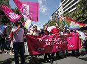 Christiane Taubira mariage pour tous répond exigence d'égalité»
