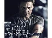 Jason Bourne, l'héritage plein photos vidéos