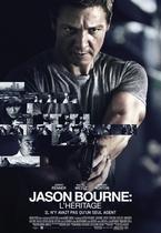 Jason Bourne, l'héritage : le plein de photos & de vidéos