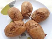 Madeleines petit suisse nutella