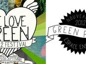 Green Peas Espace Kids festival Love