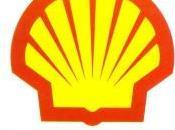 Ruée Shell pétrole l'Arctique