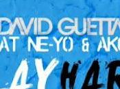 David Guetta Ne-yo Akon Play Hard