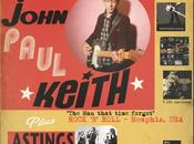 John Paul Keith Astings Vice Kings l'Espace 16.09