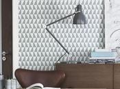 Wallpapers Scandinavian designers