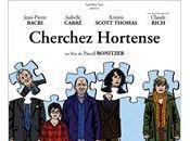 Cherchez Hortense Pascal Bonitzer