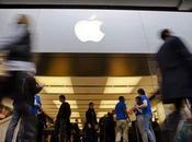IPhone Travailleurs chinois détresse, Apple encaisse