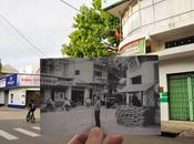 Vietnam: vieilles photos deviennent fenêtres ouvertes passé