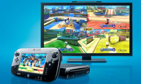 La Wii U au Japon : ses spécificités et ses prix annoncés