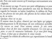 Extrait roman Troisième Humanité Bernard Werber