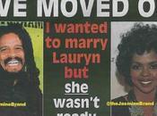 Rohan Marley revient relation avec Lauryn Hill aprés