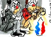 Traitement Front national Vive contradiction