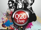 Ludacris rock Ghana Vodafone's Live concert