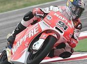 Marino Essais libres ...Bautista et...Rossi