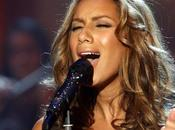 "Goodas... Leona Lewis, ""TROUBLE"" video premiere"