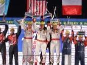 Heures Paulo: Revient podium