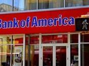 Morgan Bank America poursuivie pour blanchiment d'argent