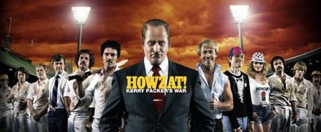 Howzat-War