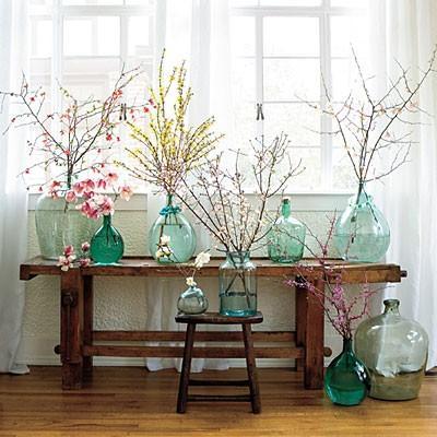 Vases En Verre Paperblog