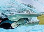 Bénéfique, natation fitness