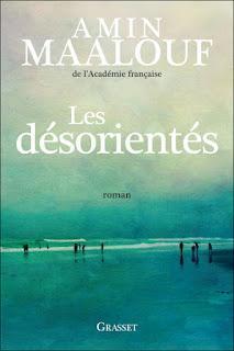 Les désorientés, Amin Maalouf