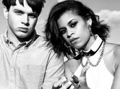 AlunaGeorge Your Drums Love