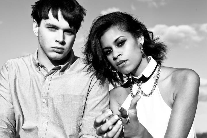 AlunaGeorge –  Your Drums Your Love