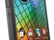 Motorola annonce RAZR avec processeur Intel