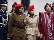 Kadhafi violeur obsédé sexuel