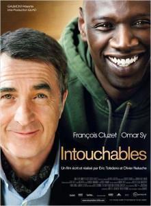 Intouchables représentera la France aux Oscar