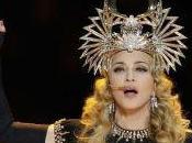 Madonna annonce qu'elle chantera scène avec Lady Gaga
