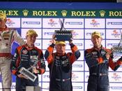 Racing renoue avec podium Heures Paulo