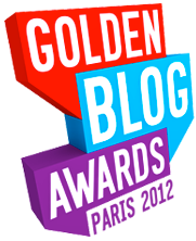 Merseyside en lice pour les Golden Blog Awards Paris 2012