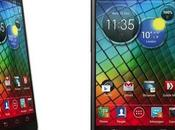 Motorola annonce Razr smartphone plus puissant marché