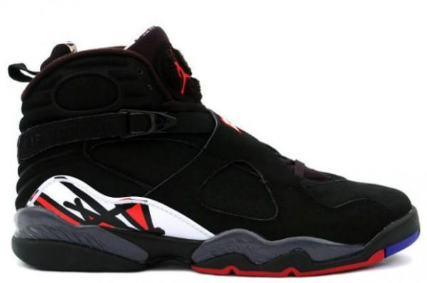 Air Jordan VIII Playoffs Retro 2013