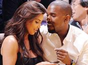 Kanye West dépense million dollars pour l'anniversaire Kardashian