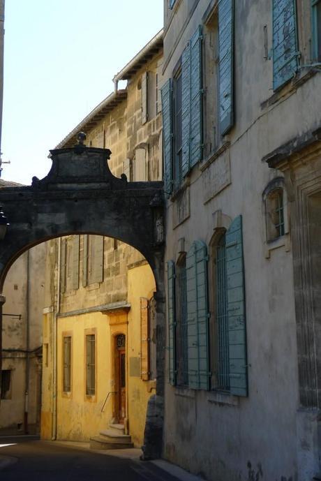 P1020246 e1347962488598 683x1024 Bons baisers de... Arles