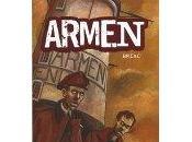 Briac Queillé Armen
