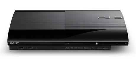 SuperSlim, la nouvelle PS3