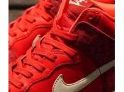 Nike WMNS Dunk High Skinny Leopard