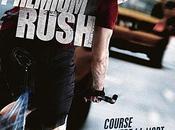 Critique Ciné Premium Rush, quand Taxi devient vélo...