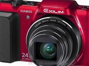 Appareil photo numérique Casio Exilim EX-H50 avec zoom