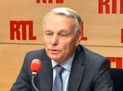 Jean-Marc Ayrault «notre République tout l'intention laisser intimider»