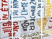 Pierre Sciullo maître typographie