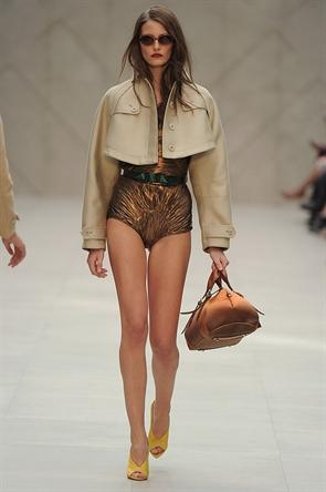 Fashion week London 2013, the best looks!