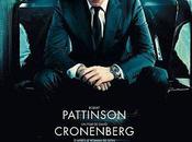 Critique Ciné Cosmopolis, oeuvre mineure...