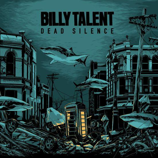 billythmh Billy Talent