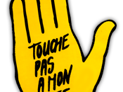 """Racisme porter plainte contre pour détournement slogan logo Racisme-Touche pote"""""""