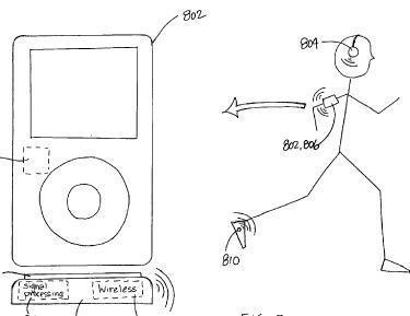 iphone brevet sport course à pied