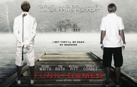 Funny Games 2008